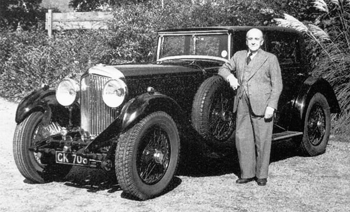 Поезда, самолеты и автомобили: история истинного новатора и основателя Bentley