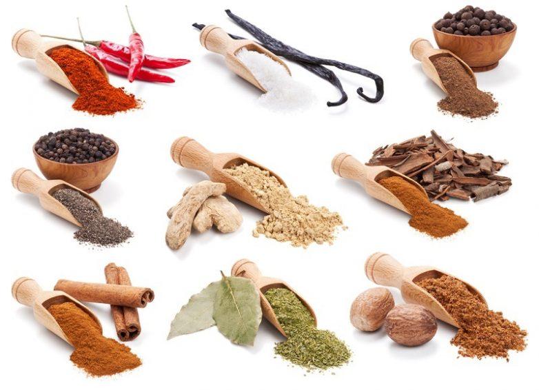 8 приправ и специй, особенно вредных для здоровья готовим дома