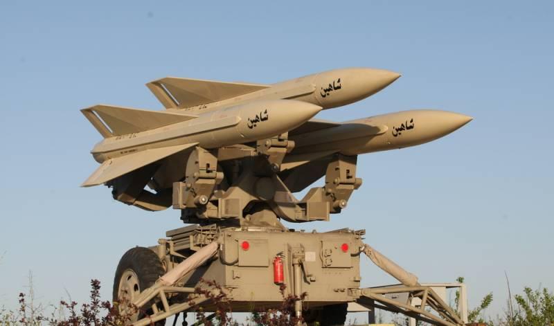 Чем Иран сможет сбивать американские B-52 Ирана, расстоянии, дальности, высоте, иранских, корабли, ракетами, американские, письмо, Персидского, вариант, Mersad, Khordad3, Khordad15, Bavar373, которая, поэтому, залива, После, конце
