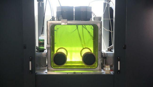 Сконструирован уникальный двухлазерный 3D-принтер