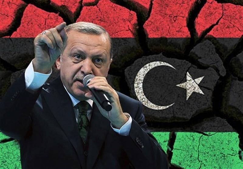 Турция продолжает совать свой нос в дела Ливии: новые доказательства
