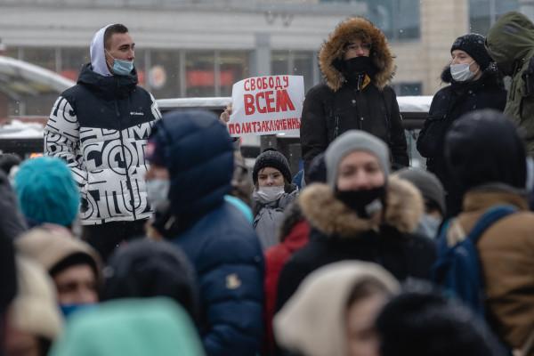 Студенты РТ массово жалуются на угрозы отчислением за участие в митинге
