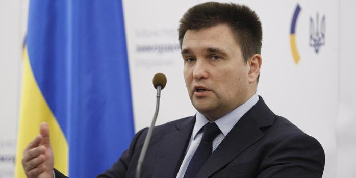 Киев пригрозил перестать быть вежливым, если Россию вернут в ПАСЕ: будут сморкаться в занавеску и плевать на пол.
