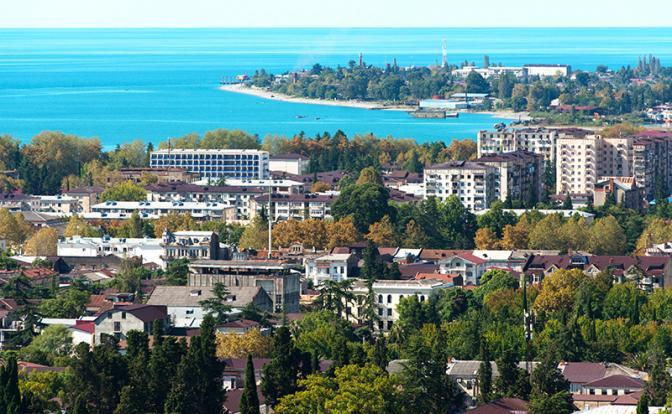 Абхазия решила уйти, посчита…
