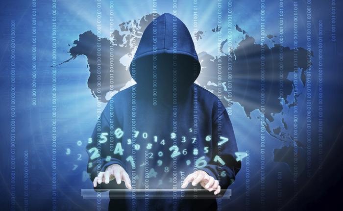 «Счастливый хакерский год».