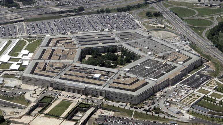 New York Times: Пентагон под…