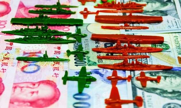 Китайский экономист предупре…