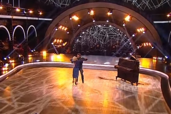 В Думе обвинили ВГТРК в неуважении к ветеранам из-за «танца фашиста» в телешоу