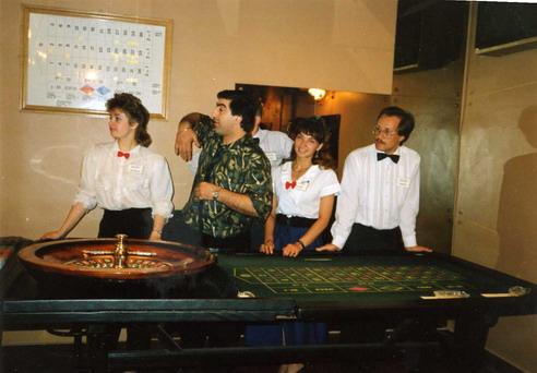 казино метелица москва в 90 х