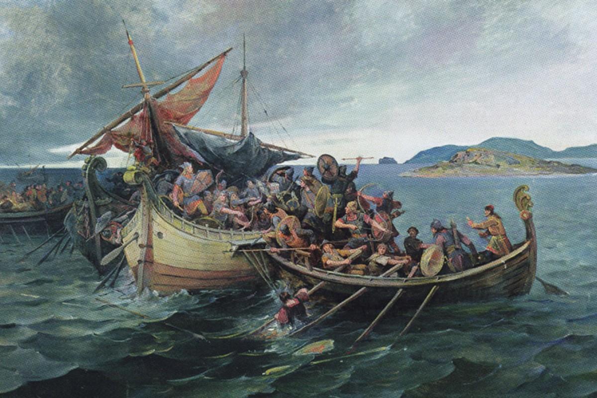Русские пираты ушкуйники от Белого моря до Чёрного. Какие пираты свирепствовали в русских морях