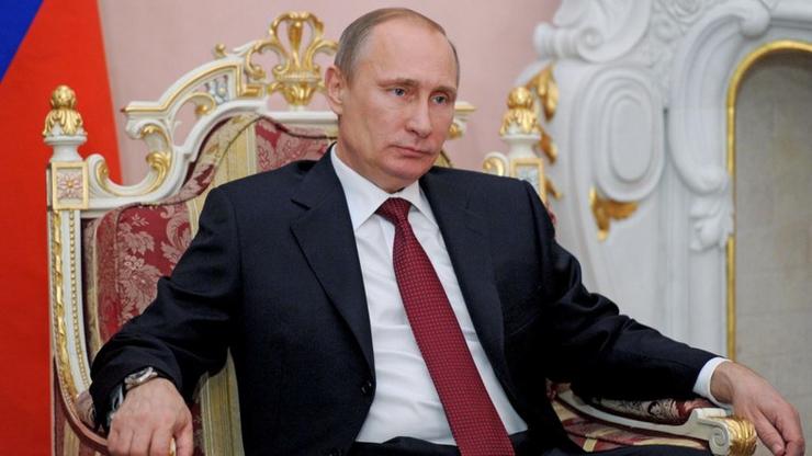 Чего хочет путинская Россия?