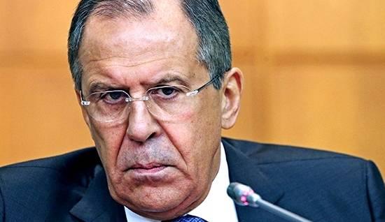 Лавров намерен покинуть пост главы МИД России