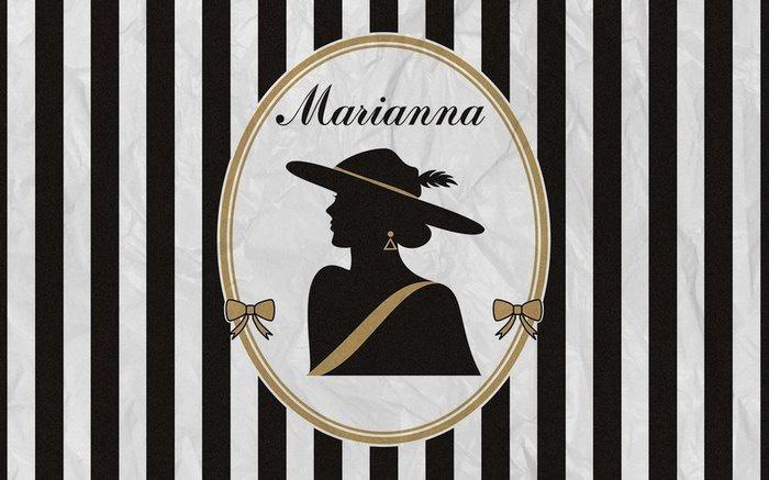 История полиэтиленового пакета «Марианна»