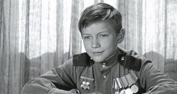 Дети-герои войны