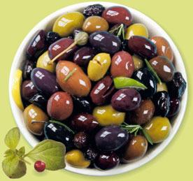 Оливки , маслины. И дурят нас или нет?