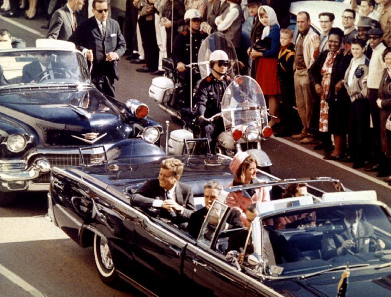 Убийство Джона Кеннеди: как это было
