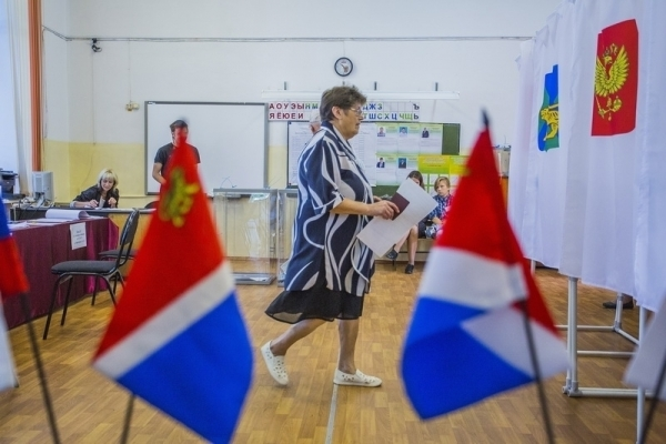 Ищенко скупал голоса избирателей