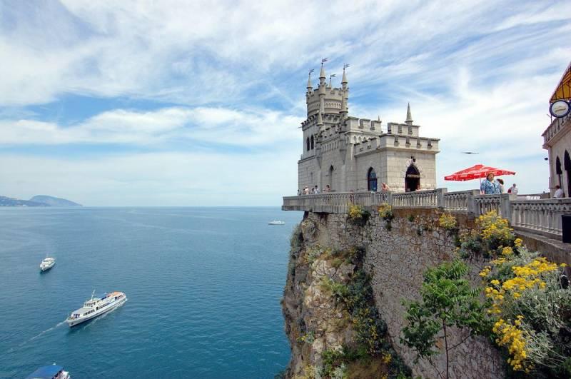 В Киеве: Россия доказала, что вопрос Крыма еще не закрыт