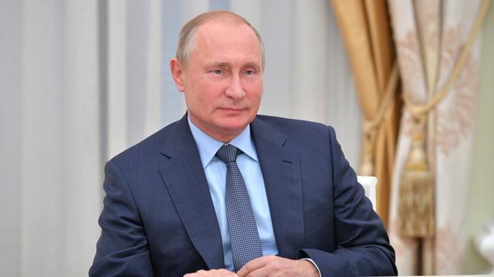 Путин принял удар на себя, чтобы сохранить стабильность политической системы