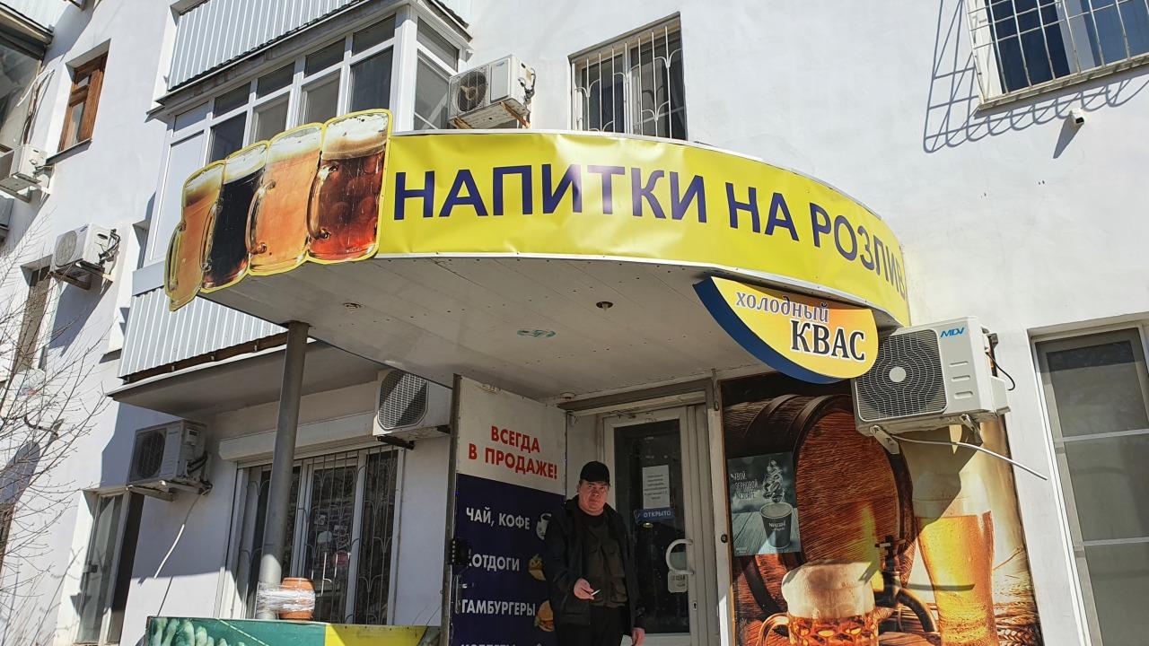 Зашел в один из волгоградских магазинов и попал в эпоху Советского Союза. Рассказываю, что я там увидел
