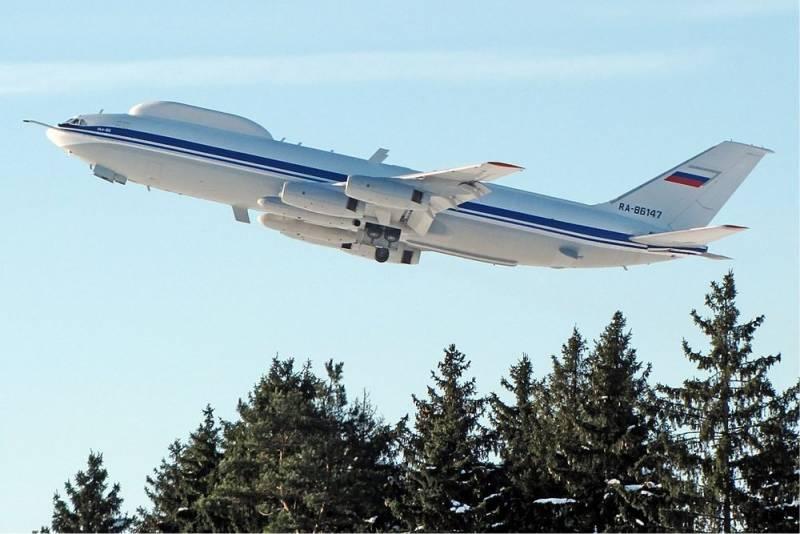 Стоял на приколе 10 лет: почему обворованный Ил-80 не мог выдать никаких секретов Новости