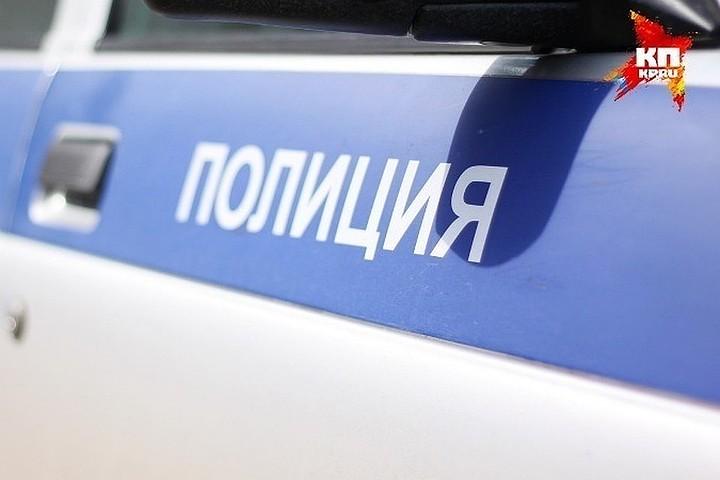 На юге Москве произошло массовое ДТП