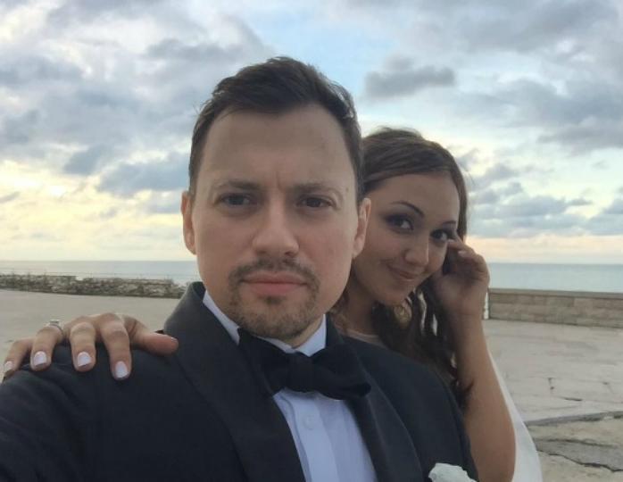 Экс-супруга Андрея Гайдуляна…