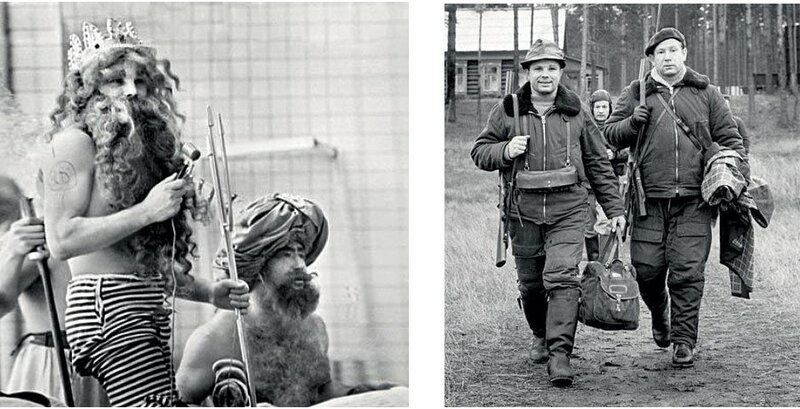 Сегодня Юрию Гагарину исполнилось бы 85 лет. Редкие фото и биография...
