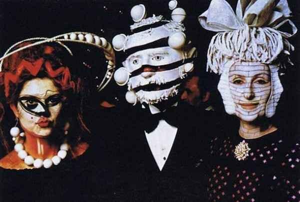 Вечеринка Ротшильдов в 1972 году: почему её называют Балом Сатаны новости,события, общество