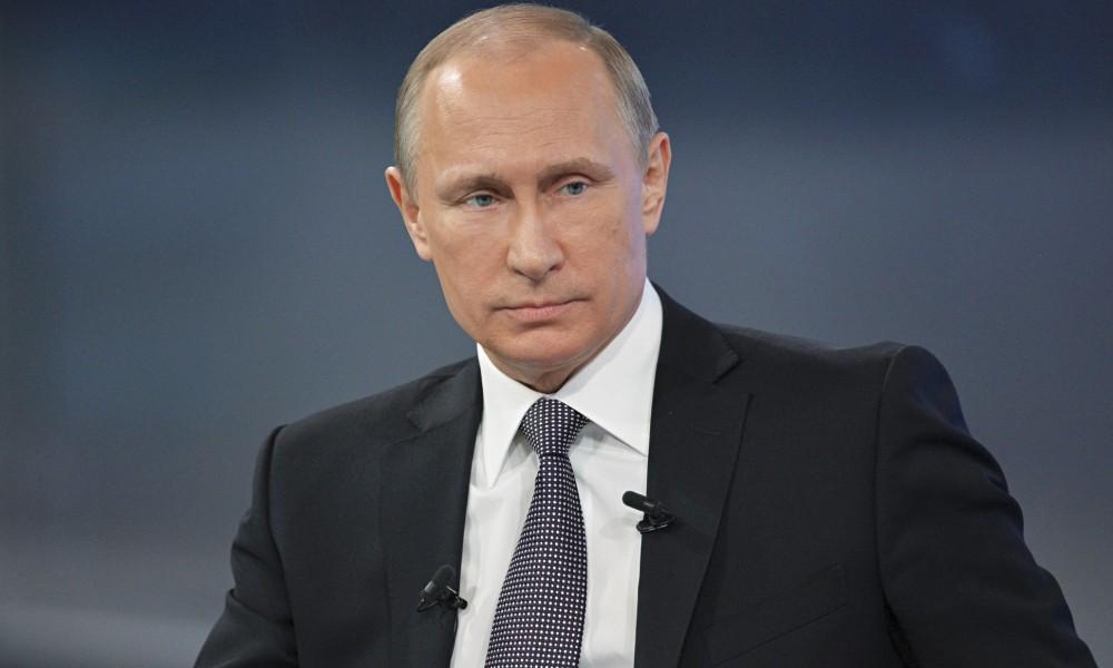 Как вы относитесь к Путину? Мнение иностранцев