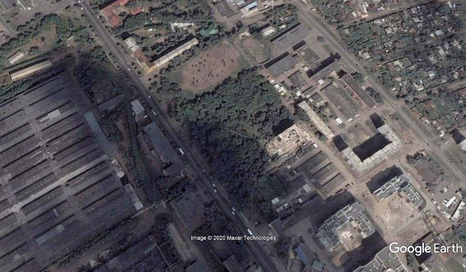 длинной выдержкой благовещенский рынок харьков фото из космоса эта сказочная