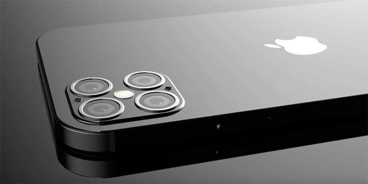 iPhone 12 Pro Max получит новейшую технологию стабилизации изображения