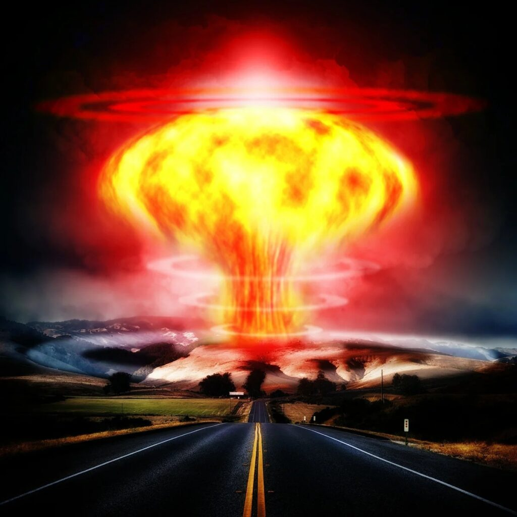ИИ предсказал закат человечества к 2050 году, и это частично совпадает с прогнозами ученых апокалипсис,будущее,исследования,наука,природа,технологии,человечество