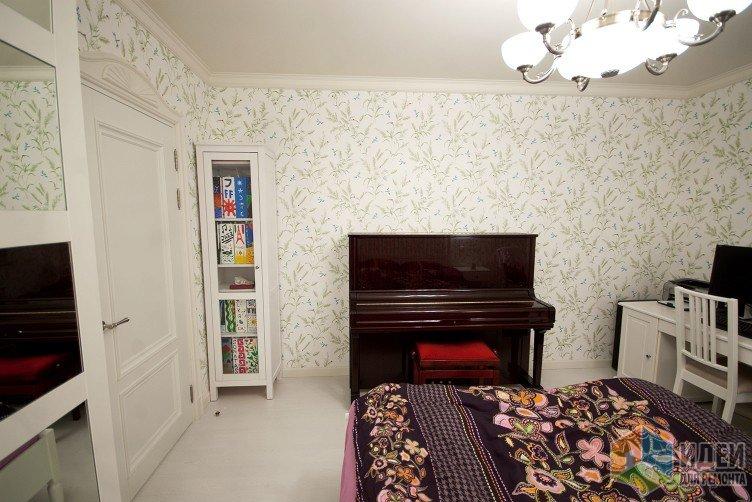 Светлая маленькая квартира (итог и советы)