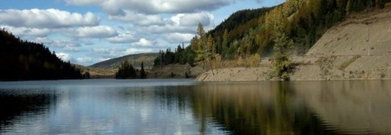 Кулундинское озеро. алтай, озёра, путешествия, фото