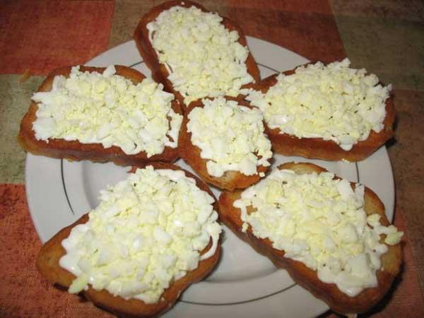 Соус для бутербродов