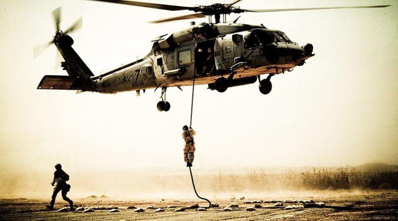 В НАТО умеют воровать и пилить бюджеты не по-русски