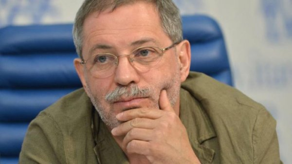 Михаил Леонтьев: Приехали — терпите