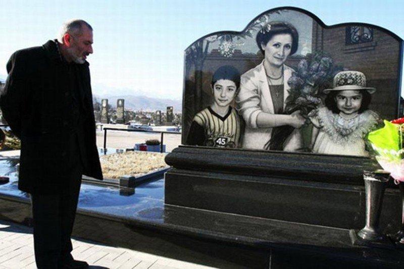 Виталий Калоев, отомстивший за гибель семьи, начал жизнь сначала