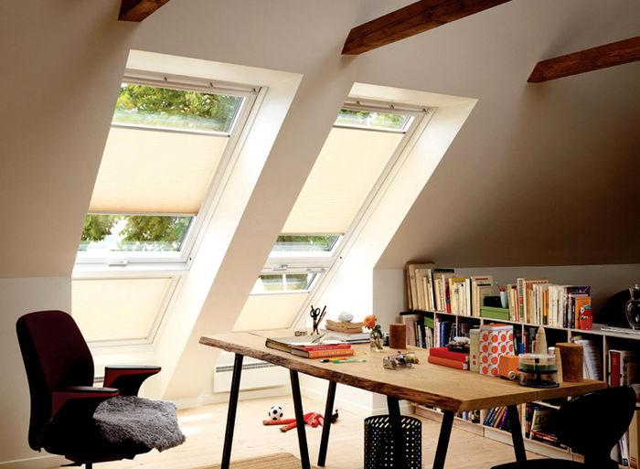 Как организовать рабочую зону: 9 вдохновляющих лайфхаков декор,интерьер и дизайн,кабинет,кресло,рабочая зона,растения