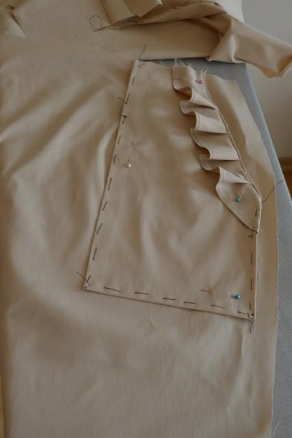 Самые разные оригинальные карманы: идеи женские хобби,карманы,рукоделие,шитье