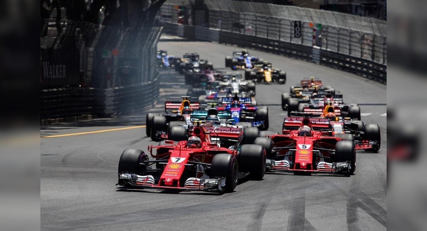 Берни Экклстоун предлагает вернуться к старым двигателям V8 в Формуле-1 Автомобили
