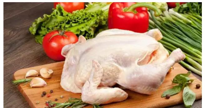 Три способа очистить курицу от вредных веществ кулинарные хитрости,курица