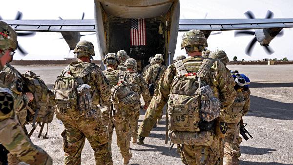 США: надо готовиться к войне с Китаем и Россией одновременно