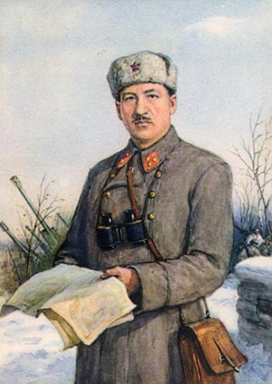 Генерал Ефремов: Не предавший  Родину и солдат. История великого подвига