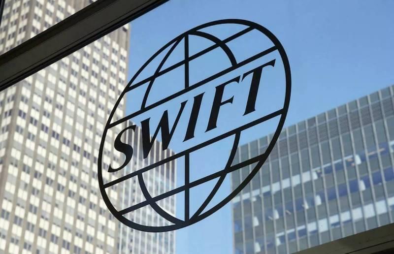 Почему отключение России от SWIFT не так страшно, как принято считать