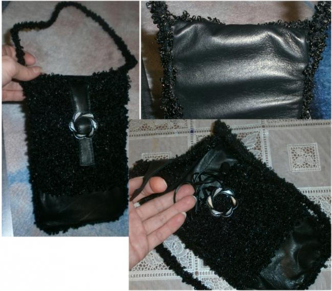 Чехол-сумка для планшета