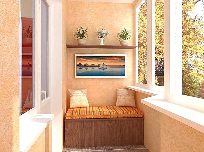 Балкон, веранда, патио в цветах: желтый, бирюзовый, светло-серый, белый, лимонный. Балкон, веранда, патио в стиле классика.