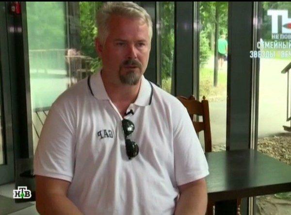 Сын Юрия Смирнова обвинил его в алкоголизме