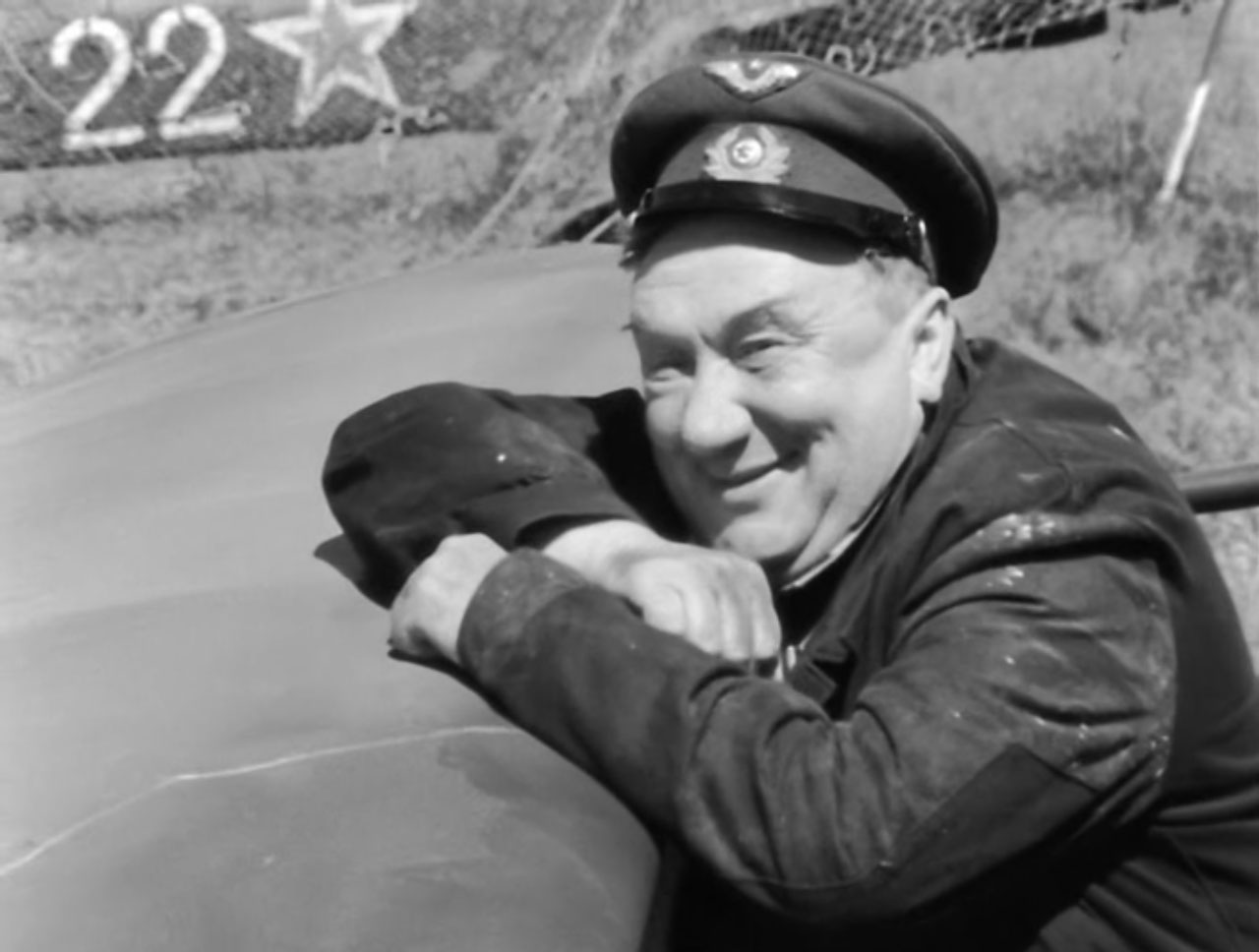 Алексей Смирнов: фронтовые заслуги и мирное творчество